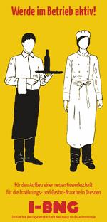 Info-Broschüre zur BNG